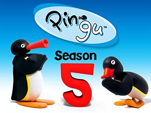 Pingu - Season 5