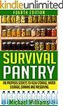 Survival Pantry - The Prepper's Secre...