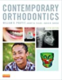 img - for Contemporary Orthodontics, 5e book / textbook / text book
