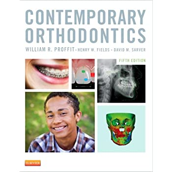 Set A Shopping Price Drop Alert For Contemporary Orthodontics, 5e
