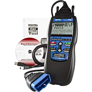 INNOVA 3100 CAN/OBDII Code Reader
