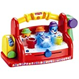Fisher-Price Laugh & Learn Toolbench