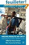 Horizontal Inequalities and Conflict:...