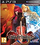 Cheapest Last Rebellion on PlayStation 3