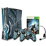Console Xbox 360 320 Go édition limitée Halo 4