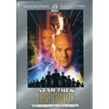 Star Trek - First Contact (Two-Disc Special Collector's Edition) ~ Patrick Stewart