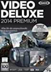 MAGIX Video deluxe 2014 Premium [Down...