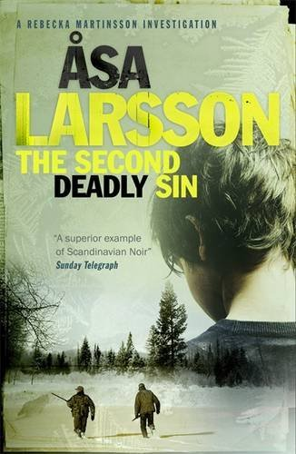 The Second Deadly Sin - Format C