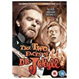 Two Faces of Dr Jekyll [DVD] [2010]by Christopher Lee