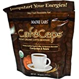 Madre Labs, CafeCeps, 3.52 oz (100 grams)