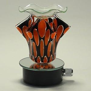 Lamps of Aroma - Plug In Aroma Lamp - Ladybug