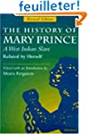 The History of Mary Prince: A West In...