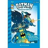 Batman 08: Angriff aus