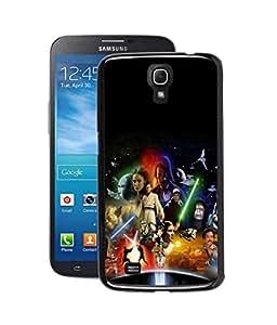 Crazymonk Premium Digital Printed Back Cover For Samsung Galaxy Mega 6.3