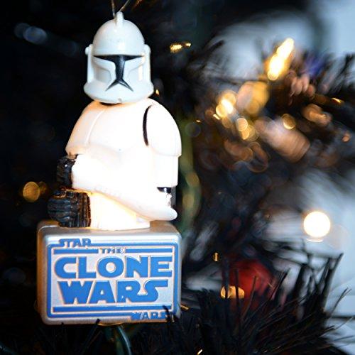 Star Wars Christmas Tree Lights: Star Wars Christmas Tree Lights