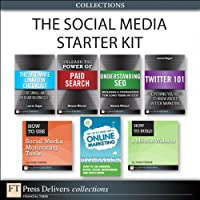 The Social Media Starter Kit Front Cover