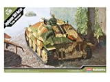 1/35 Jagdpanzer 38(t) Hetzer, Late Version
