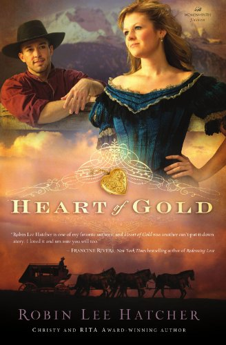 Image of Heart of Gold
