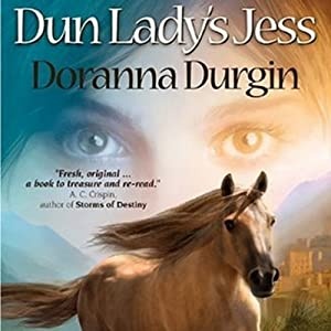 Dun Lady's Jess: Changespell, Book 1 | [Doranna Durgin]