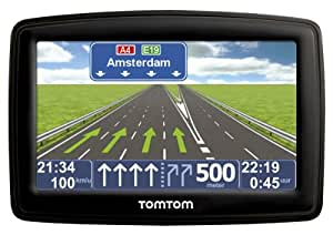 Tomtom XL IQ Routes édition 2 GPS Europe 42 Pays