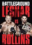 WWE: Battleground 2015 [Blu-ray]