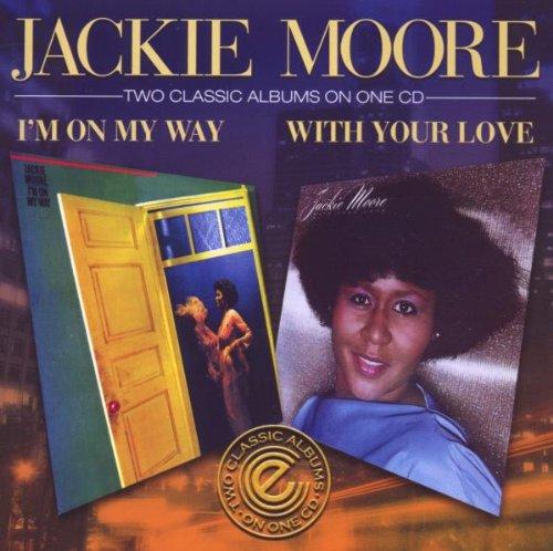Jackie Moore - I