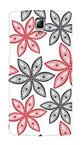 SWAG my CASE PRINTED BACK COVER FOR LENOVO A2010 Multicolor