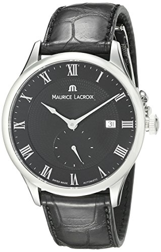 Maurice Lacroix MP6907-SS001-310 - Reloj