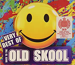 Very Best of Back to the Old S