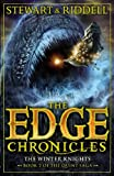 The Edge Chronicles 2: The Winter Knights: Second Book of Quint Paul Stewart