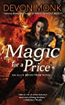 Magic for a Price: An Allie Beckstrom...