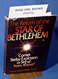 The Return of the Star of Bethlehem (0385154542) by Kenneth Boa