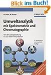 Umweltanalytik mit Spektrometrie und...