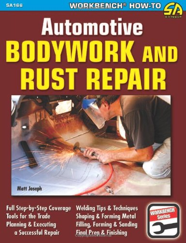 Automotive Bodywork & Rust Repair Picture