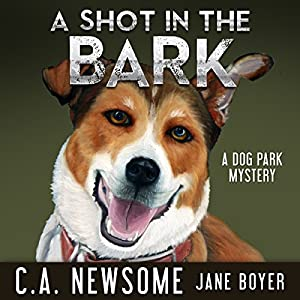 A Shot in the Bark Audiobook