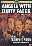 Angels With Dirty Faces (1938) All Region DVD / Region 1,2,3,4,5,6 Compatible