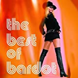 The Best Of Bardotby Brigitte Bardot