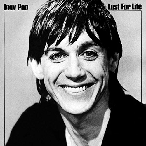 Iggy Pop - Lust For Life (Yellow Vinyl)