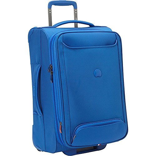 Delsey Luggage Chatillon 21 Inch Carry-On Expandable