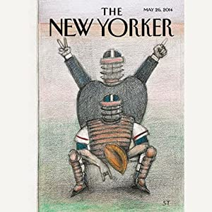 The New Yorker, May 26th 2014 (Nadya Labi, David Owen, Alexis Okeowo) | [Nadya Labi, David Owen, Alexis Okeowo]