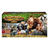 Heroscape Swarm of the Marro Game Set ~ Hasbro Games