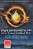 Divergent (Turtleback School & Library Binding Edition) (Divergent Trilogy)