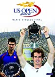 The US Open 2012--Men's Singles Final DVD Set - 2 Discs