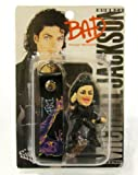 Michael Jackson Key/Cell Phone Strap with Bonus Figure