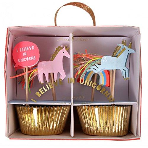 Kit-cupcakes-Licorne-Meri-Meri