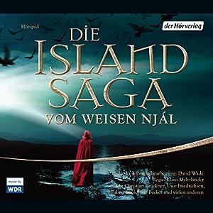 Die Island-Saga vom weißen Njál Hörspiel