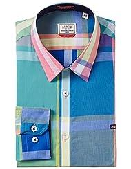 Arrow Sports Men's Formal Shirt - B00RP4NLE6