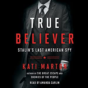 True Believer Audiobook