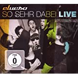 """So Sehr Dabei - LIVE (Ltd. Del. Edition mit Bonus-DVD)von """"Clueso"""""""