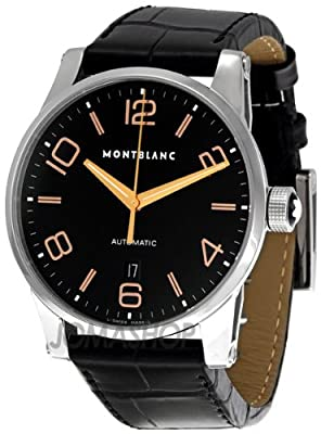 Montblanc Timewalker Mens Watch 101551 from Montblanc